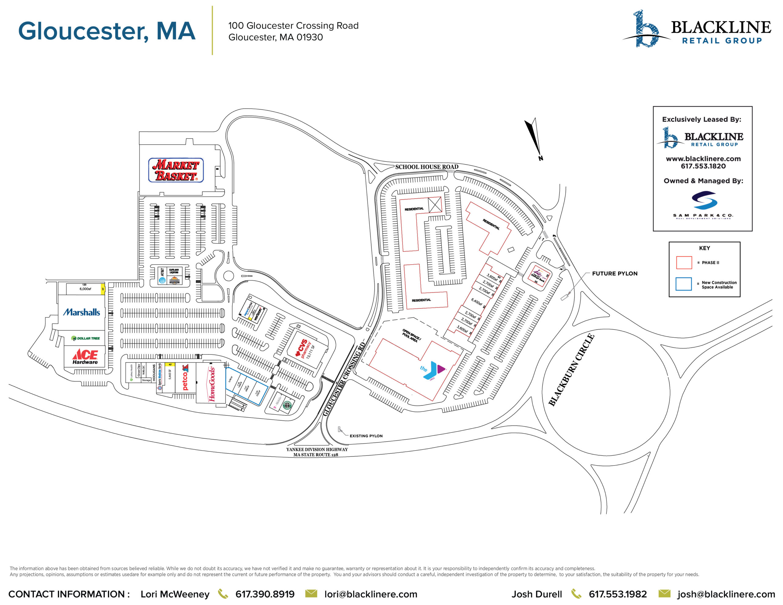 Gloucester, Ma Gloucester Crossing