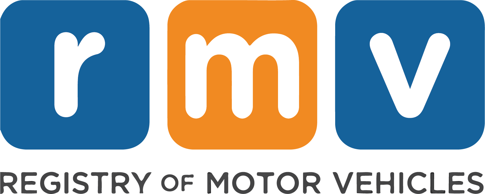 Registry of Motor Vehicles