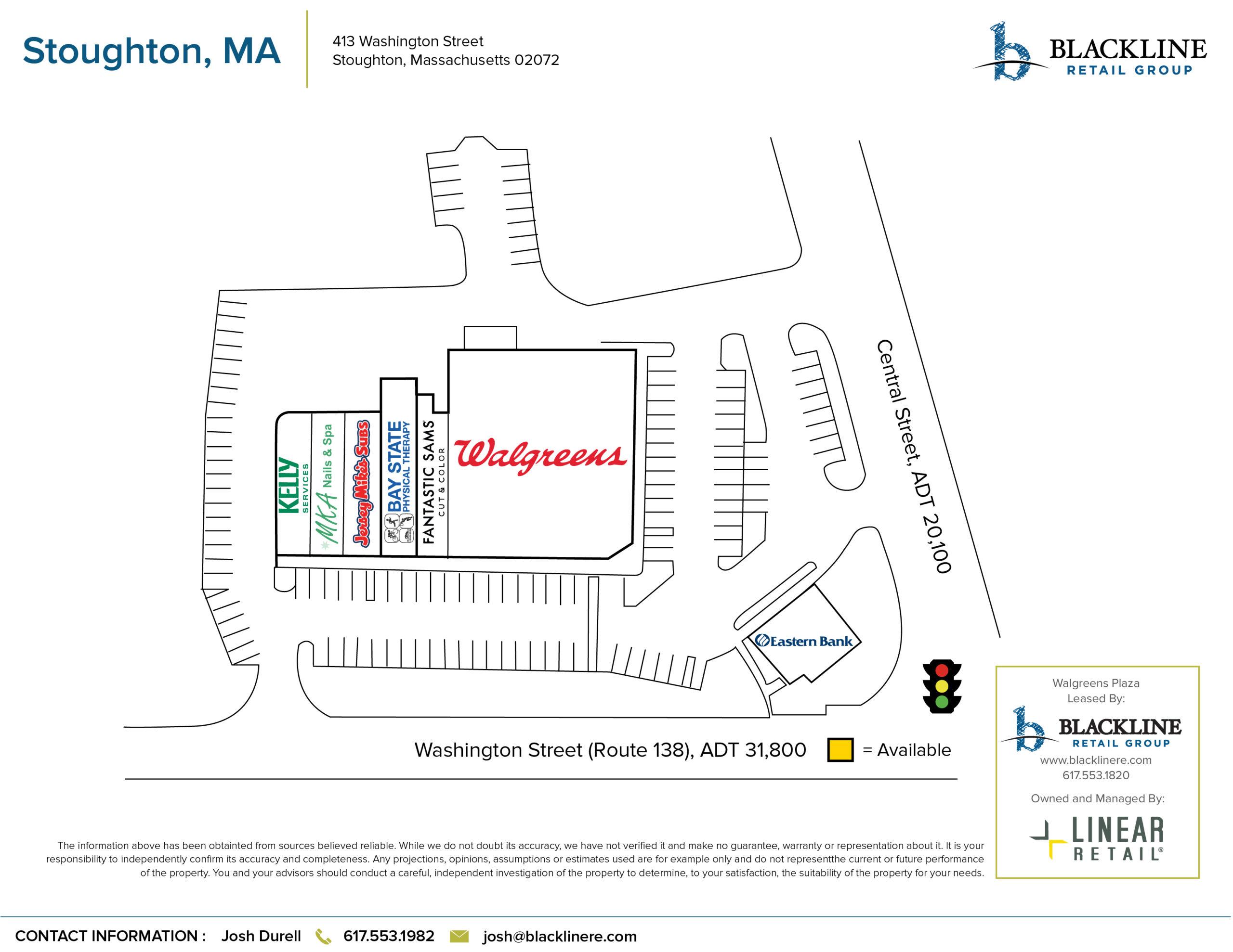 Stoughton, Ma