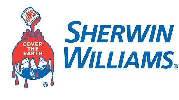 Sherwin Williams Logo Final Hed