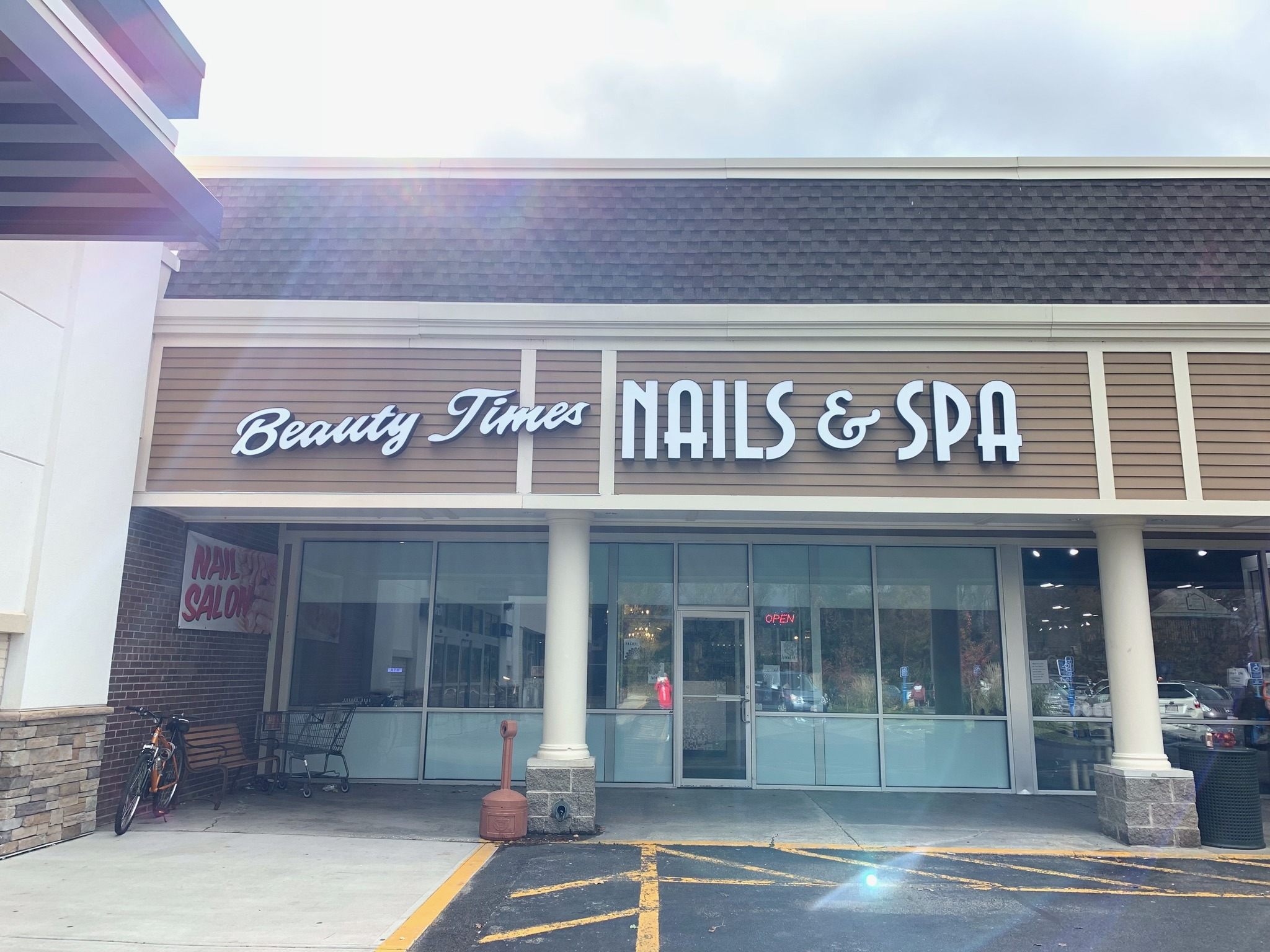 This Barrington Plaza Commercial Property Lease was handled by Blackline Retail Group. If you're looking for commercial space for rent in Barrington Plaza, we can help.