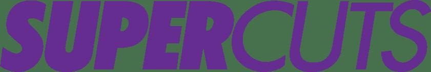 Supercuts Purple Logo