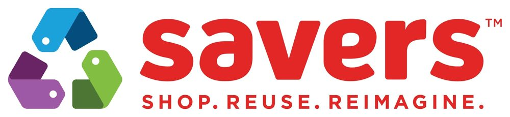 Savers Logo New