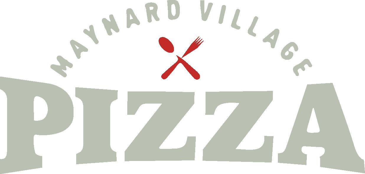Maynard Village Pizza