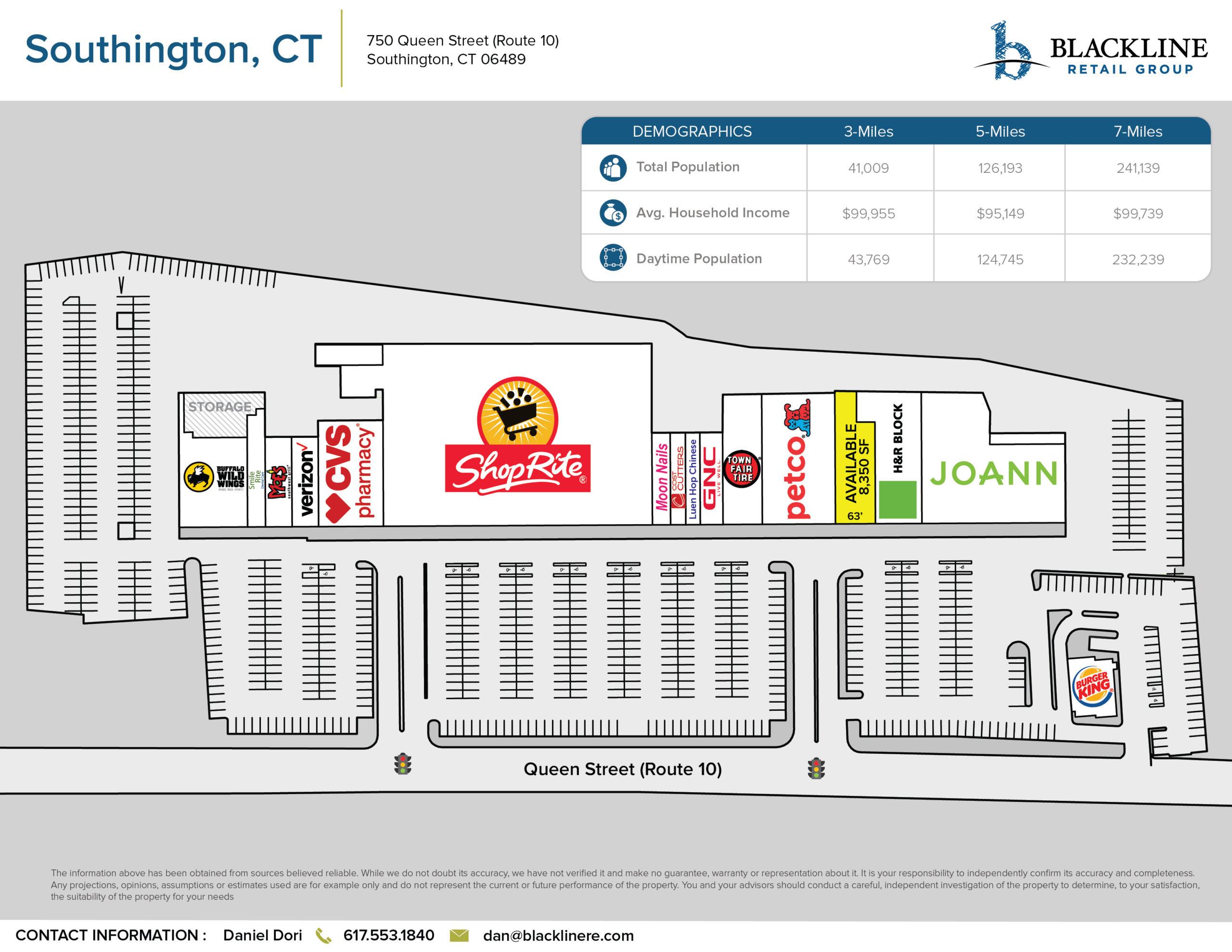 Southington, Ct Shop Rite